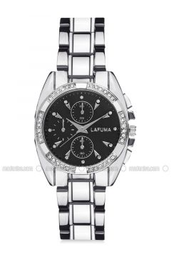 Silver tone - Watch - Lafuma(110316900)
