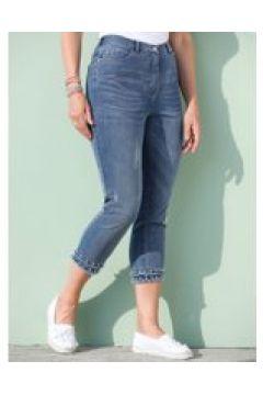 7/8 Jeans MIAMODA Blue bleached(111496239)