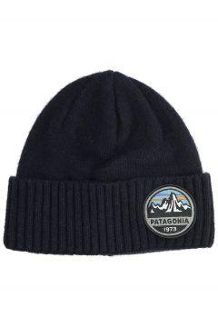 Patagonia Brodeo Beanie blauw(95390524)