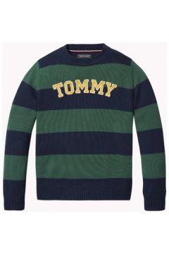 Pull enfant Tommy Hilfiger KB0KB04252 ESSENTIAL RUGBY(115628176)