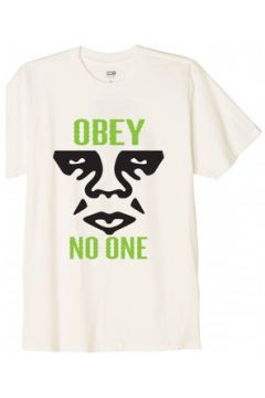 T-shirt Obey act up(101660426)