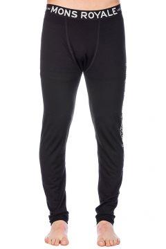 Mons Royale Merino Double Barrel Tech Pants black(104208653)