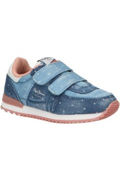 Chaussures enfant Pepe jeans PGS30400 SYDNEY(101640440)