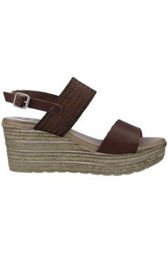 Sandales Calzados Vesga 5047 Sandalias con Cuña de Mujer(101599237)