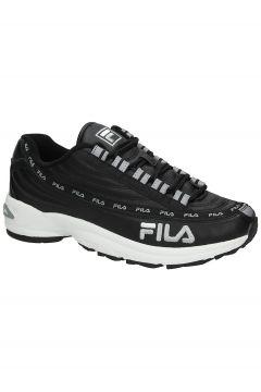 Fila Dstr97 L Sneakers zwart(103452220)