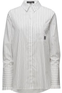 Yates Shirt Langärmliges Hemd Weiß RAIINE(114150849)