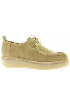 Chaussures Minka Derby cuir velours(98529352)