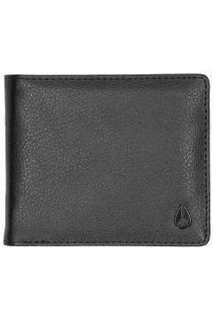 Nixon Pass Vegan Leather Coin Wallet zwart(85195871)