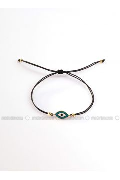 Black - Bracelet - By Geda(110313901)