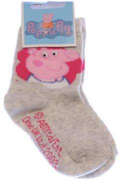 Chaussettes enfant Peppa Pig Chaussettes Niveau mollet - Coton(115547435)