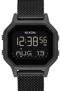 Nixon The Siren Milanese all black(97853453)