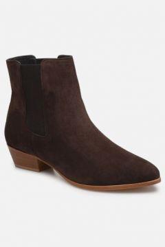 Anaki - NOTTING - Stiefeletten & Boots für Damen / braun(111594284)