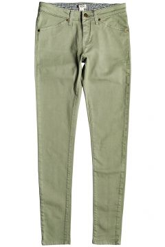 Roxy Stand By You Color Jeans groen(109249946)