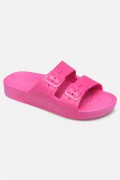 MOSES - Basic E - Sandalen für Kinder / rosa(111621449)