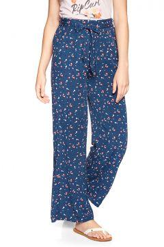 Pantalon Femme Rip Curl Beach Nomadic - Pacific Blue(111327519)