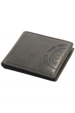 Element Daily Elite Wallet black(97763953)