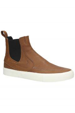 Nike SB Zoom Stefan Janoski Mid RM Slip-Ons bruin(96735576)
