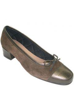 Chaussures Roldán Les femmes Ballerines combinée cuir et s(115627268)