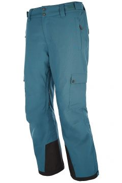 Planks Good Times Insulator Pants blauw(100864457)