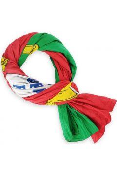 Echarpe Flag Chech Chèche drapeau PORTUGAL(115394495)