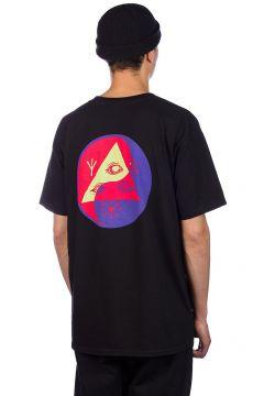 Welcome Balance T-Shirt black/purple/red(100596611)