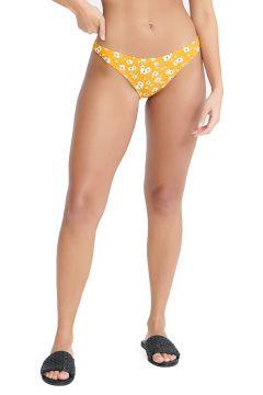 Bas de maillot de bain Superdry Eden - Yellow Aop(113674035)