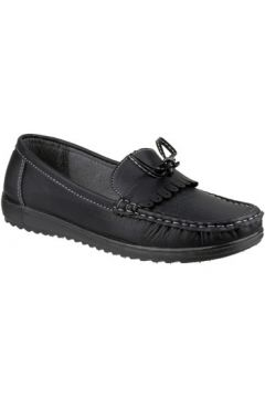 Chaussures Fleet Foster Elba(115433960)
