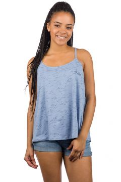 Animal Salt Water Tank Top blauw(85188999)