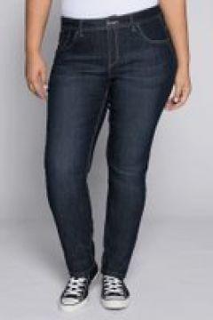Sheego Jeans Sheego dark blue Denim(111506441)