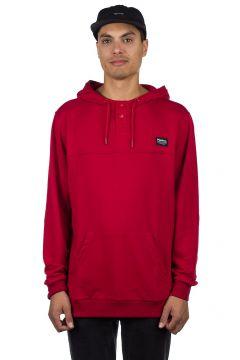 Plenty St-Joseph Button Hoodie rood(85175120)