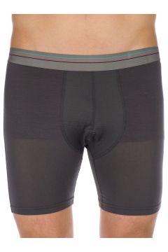 Patagonia Essential A/C Brief 6\'\' Boxershorts grijs(85182885)