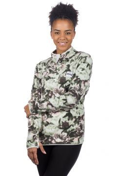 Eivy Mountain Fleece Tech Tee bloom(97839377)