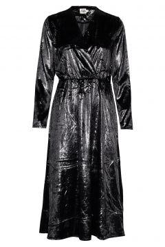 Malena Dress Maxikleid Partykleid Schwarz TWIST & TANGO(114164273)