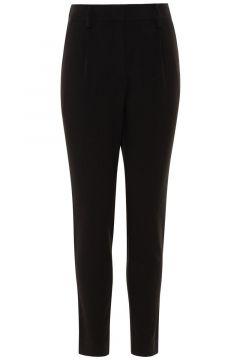 NAME IT Slim Fit Pantalon Heren Zwart(92578124)