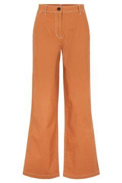 Y.A.S Yassybelia Pantalon Women brown(110451277)