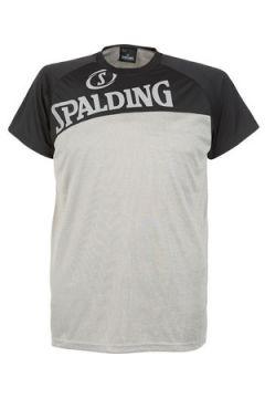 T-shirt Spalding T-shirt Street(115551197)