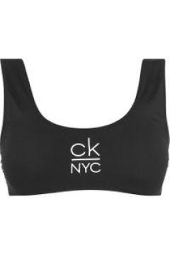 Calvin Klein Calvin NYC Bralette Ld02 - Black BEH(110464551)