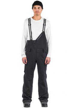 Holden Corkshell Summit Bib Pants zwart(98142506)