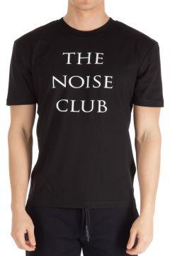 Men's short sleeve t-shirt crew neckline jumper the noise club(103477233)