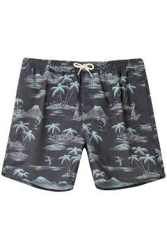 Animal Del Sur Boardshorts zwart(114478330)