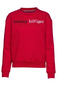 Track Top Lwk Sweat-shirt Pullover Rot TOMMY HILFIGER(114801911)