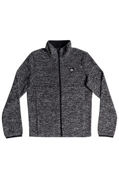 Quiksilver Butter Fleece Jacket zwart(109249686)