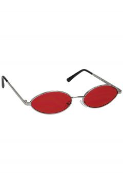 Empyre Miller Red Oval Mini rood(97864092)