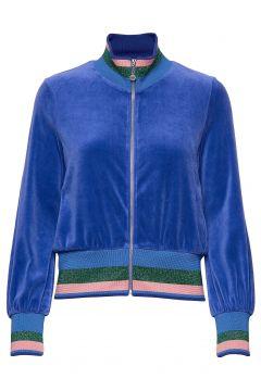 Unconquerablejacket Sweat-shirt Pullover Blau ODD MOLLY(114155597)