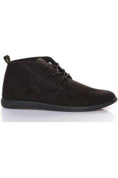 Chaussures Nice Shoes Mocassins Noir(115472821)