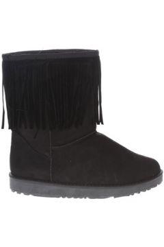 Boots Nice Shoes Boots Noir XS-09(115472842)