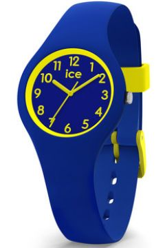 Montre Ice Watch Montre en Silicone Bleu Enfant(115445622)