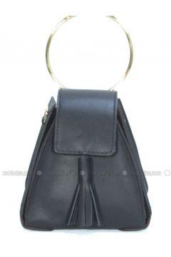 Black - Clutch - Bum Bag - Marjin(110338171)