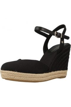 Espadrilles Tommy Hilfiger BASIC CLOSED TOE HIGH WE(115605525)