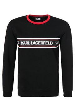 KARL LAGERFELD Sweatshirt 705090/591922/990(78697860)